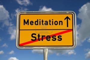 Медитация - эффективная защита от стресса